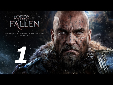 Lords Of The Fallen Android GamePlay #1 (By CI GAMES SA)