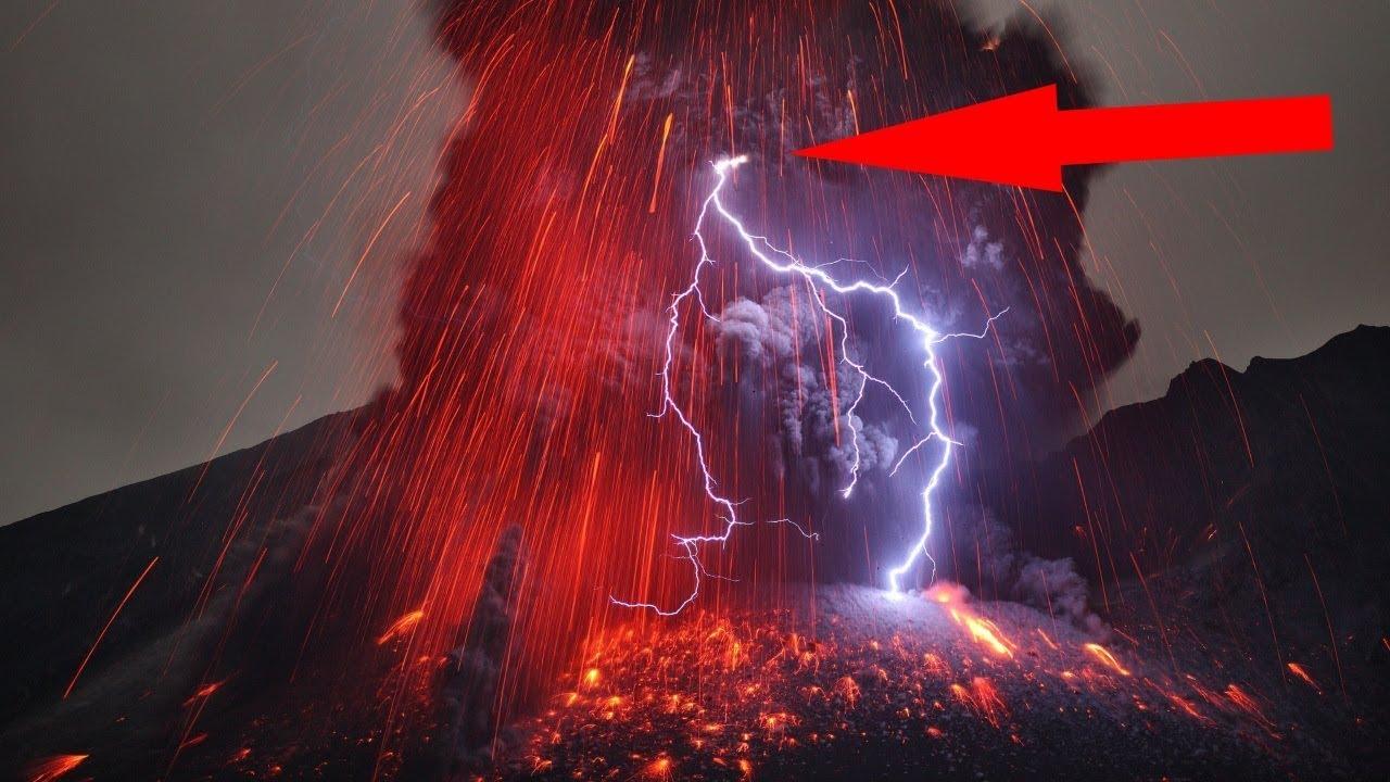 World's Most DANGEROUS Volcanoes - YouTube