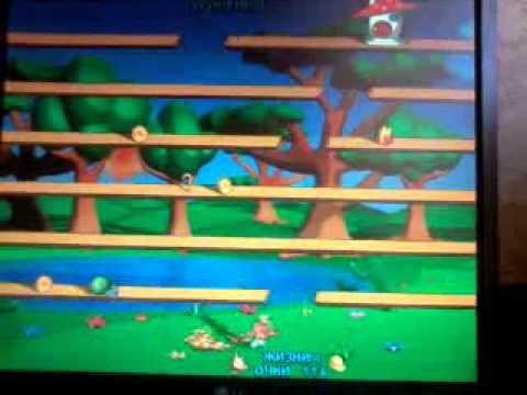 Скачать Игру Лисенок Попрыгунчик Полную Версию - фото 8