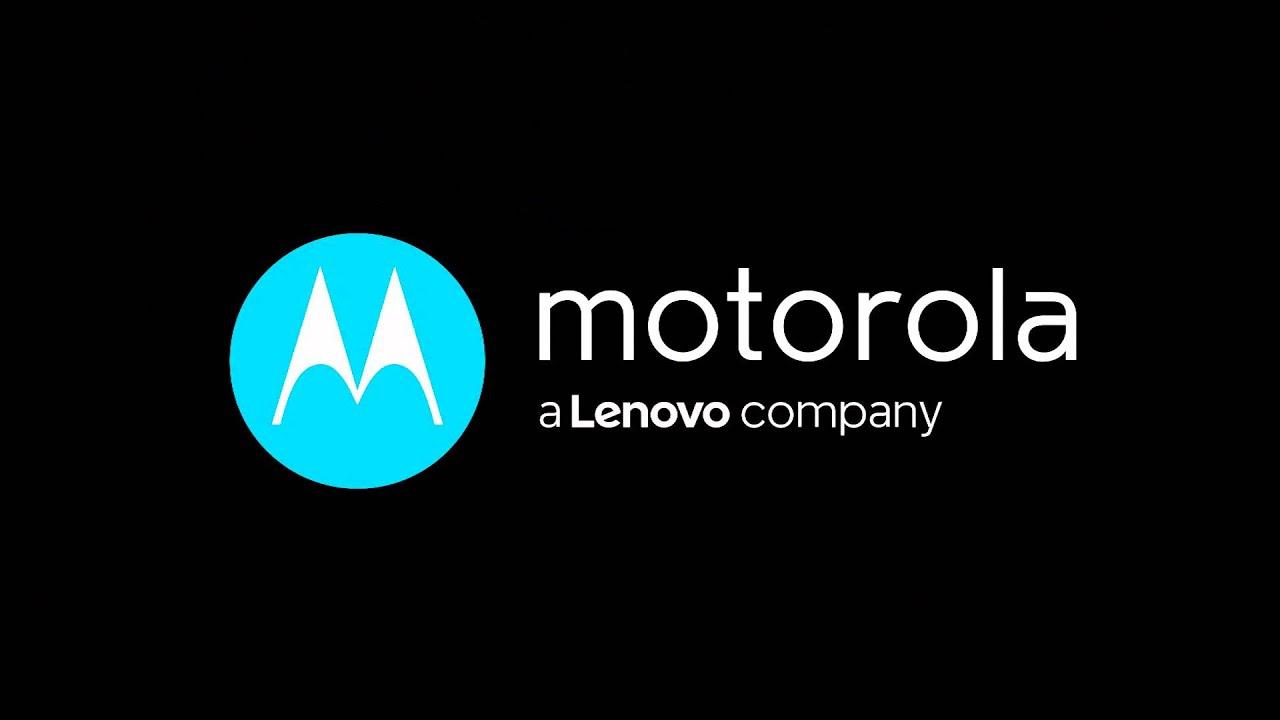 Moto G4 Wallpaper: Motorola Ident 2016