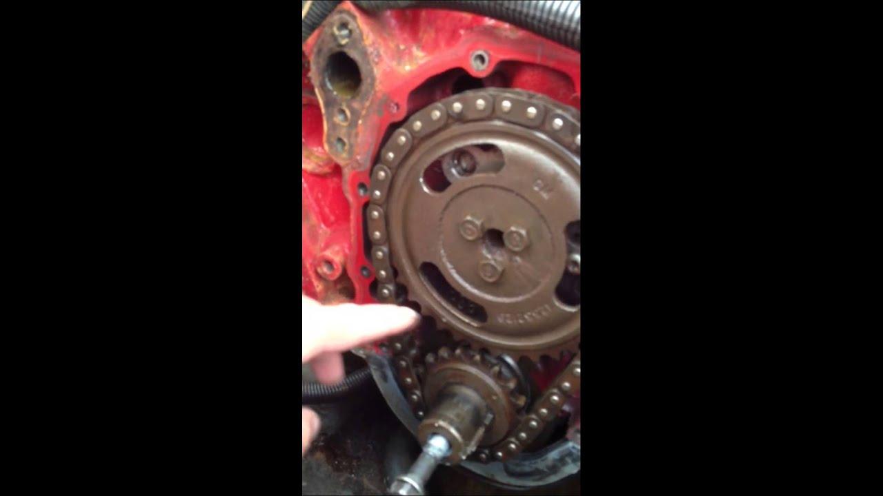 Chevy v8 timing chain - Hot Rod Forum : Hotrodders Bulletin