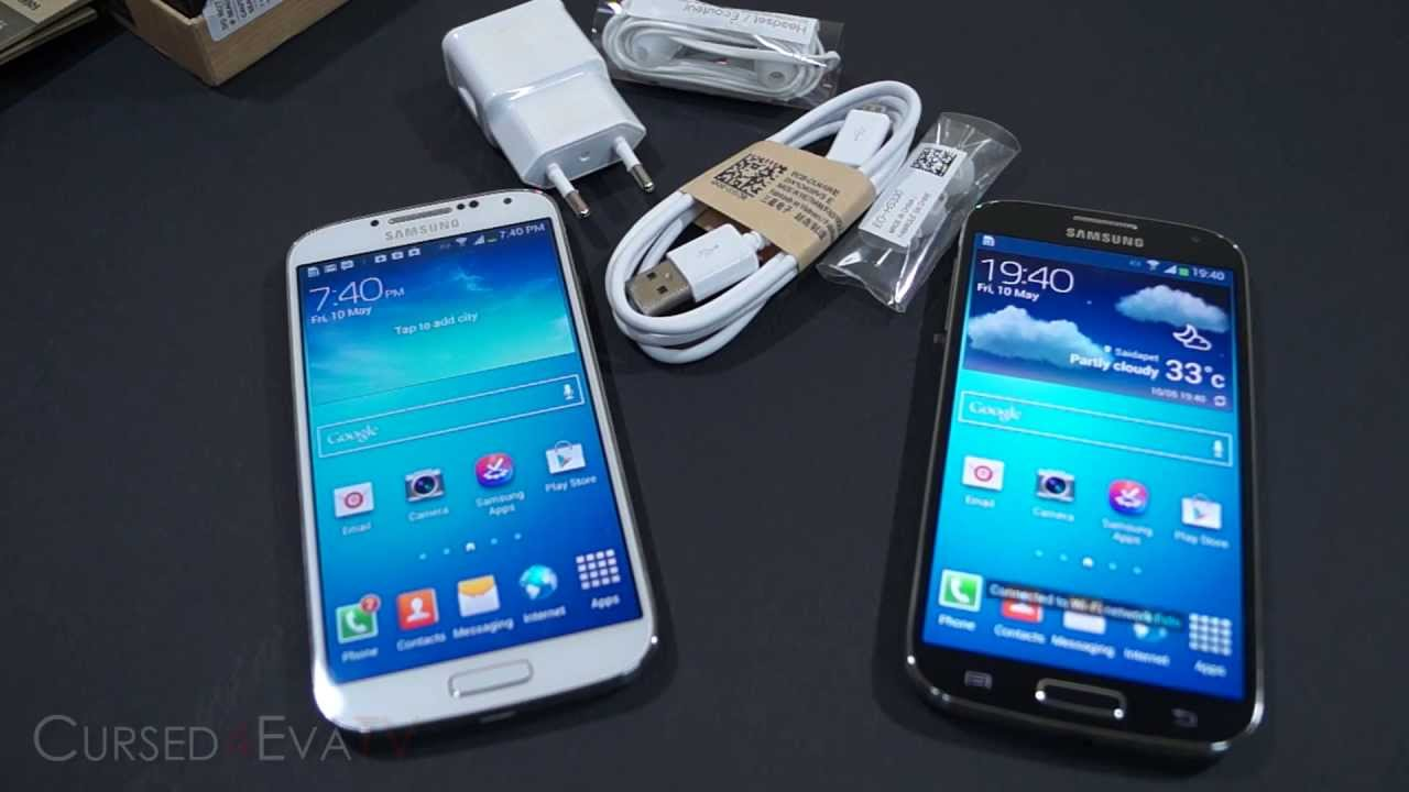 Samsung Galaxy S4 Mini now available for pre-orders at Rs. 27,990 ... | 720x1280