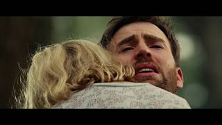 Gifted 2017 clip | final scene | Frank and Mary reunited. HD