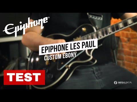 test-gitary-epiphone-les-paul-custom-ebony