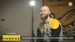 Antti Siltala, Savo Volley - henkilökuva 2020