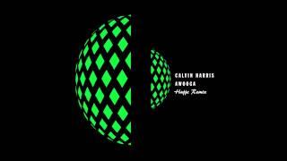 Calvin Harris - Awooga (Hujje Remix) [HQ]
