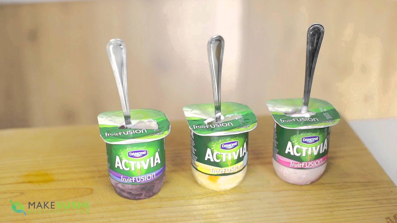 Yogurt Ice Cream