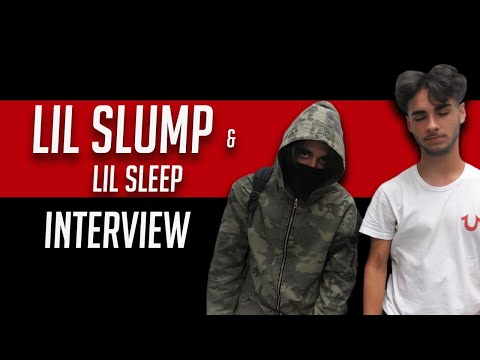 6FT - The Lil Slump & Lil Sleep Interview