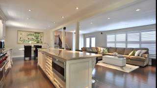 Completely Renovated Open Concept Family Home In Prime Cooksville!