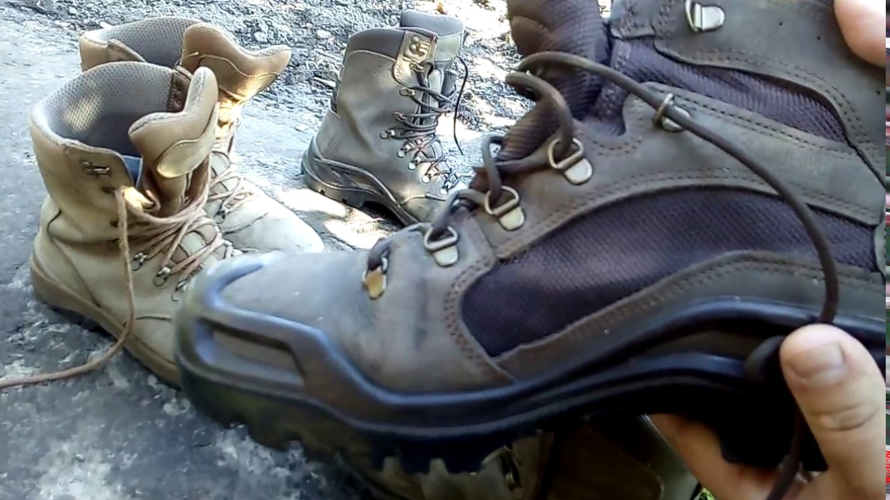 Купить военные армейские берцы и тактические ботинки. - YouTube