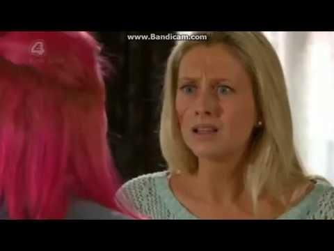 Download Youtube: Hollyoaks - Carmel slaps Michaela