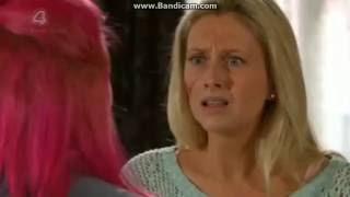 connectYoutube - Hollyoaks - Carmel slaps Michaela