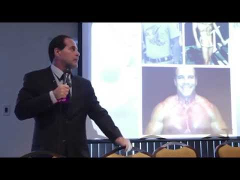 Nutrition Seminar By Dr. Nick Delgado - Heal Diseases Through Diet - Low Fat Plant-Based
