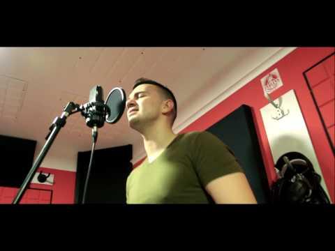 Nema me - Milos Brkic & Indians (cover)