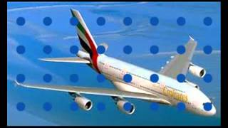 Emirates Airlines Theme Song VS Etihad Airways Theme Song