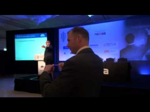 Edward Matti - Keynote Address at Naseba's 2012 HR Summit in Dubai