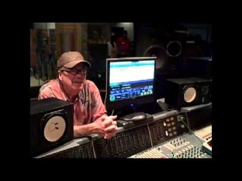 """The Grand Tour"" A Nashville Studio Tour"
