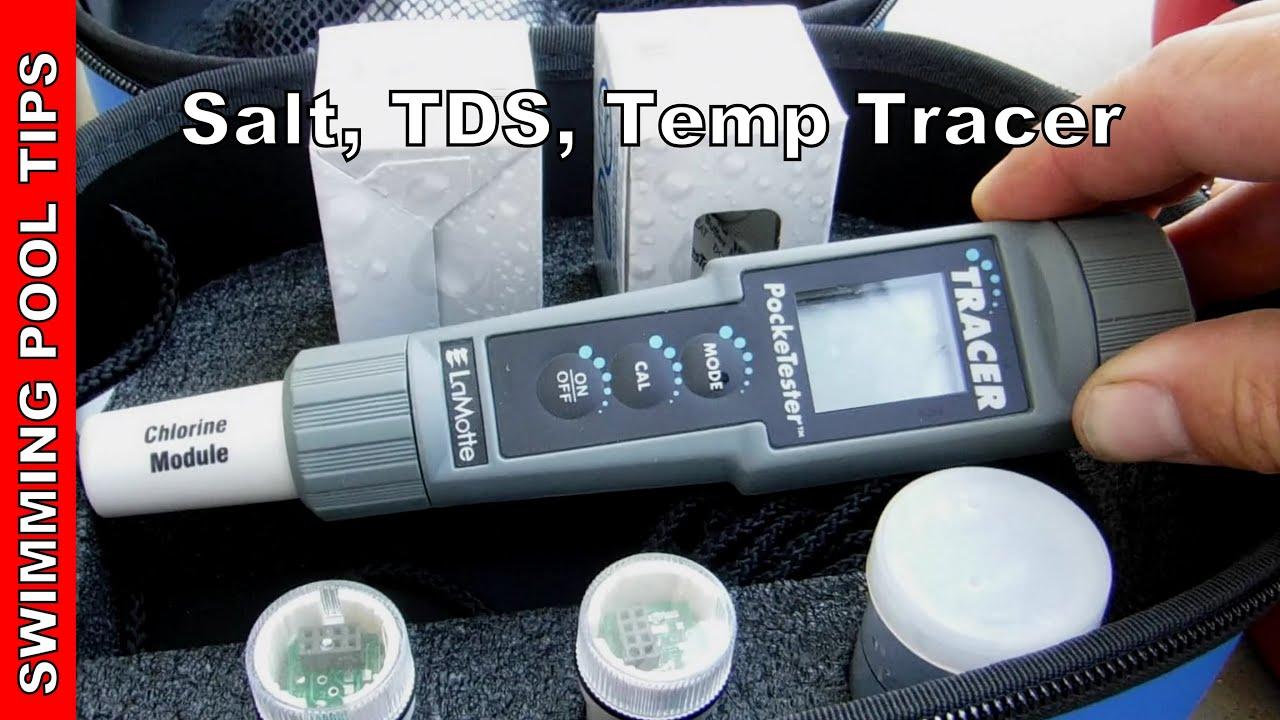 Salt tds temperature tracer pocketester with carrying case by salt tds temperature tracer pocketester with carrying case by lamotte nvjuhfo Gallery