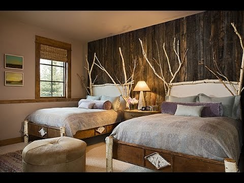 Accent Wall Paint Ideas For Your Bedroom