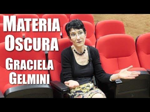 Entrevista a Graciela Gelmini, experta en materia oscura