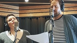 Silta yli synkän virran - Sävelsillanrakentajat (Official Music Video)