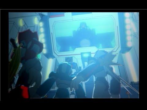 ロックマンX8 ハードSランク ④ヤコブゲートウェイ