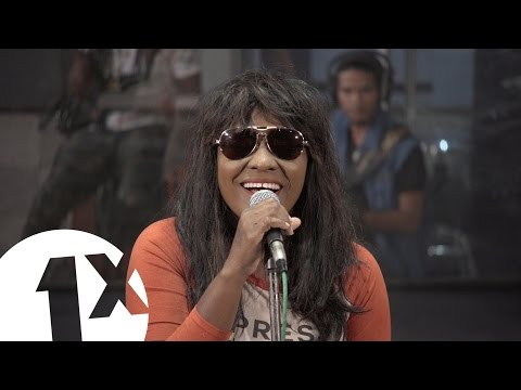 1Xtra in Jamaica - Tanya Stephens - Revolution for 1Xtra In Jamaica 2016