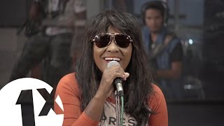 Tanya Stephens - Revolution for 1Xtra In Jamaica 2016
