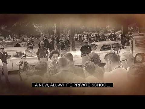 Sept. 2, 1963 - State Funds Private School to Avoid Integration