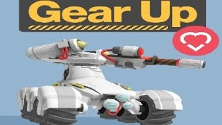 Gear Up - First Impressions!