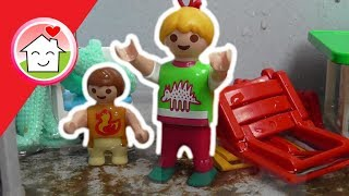 Playmobil Film Deutsch - Überschwemmung !!! - Family Stories - Kanal Für Kinder