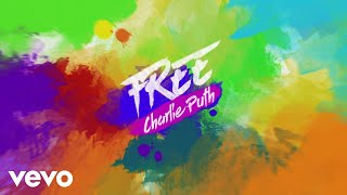 Charlie Puth - Free (Official Lyric Video)