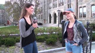 BCTV Dish: What School Are You In