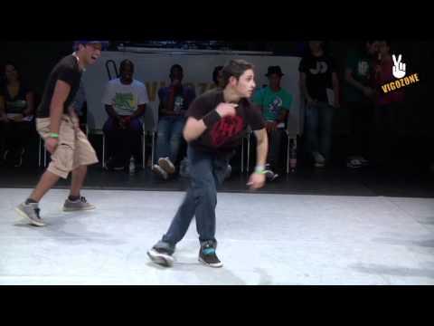 vigozone School-Dance-Battle Teil 2 | Düsseldorf Tanzhaus NRW 2011