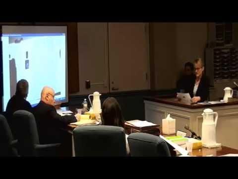 Stangeland Trial - Testimony - Part 4 - 4/21/15