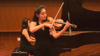 Baixar F. Chopin : Nocturne in c sharp minor for violin and piano (Arr by Nathan Milstein)