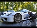 Download How to Clay your Paint: Porsche 918