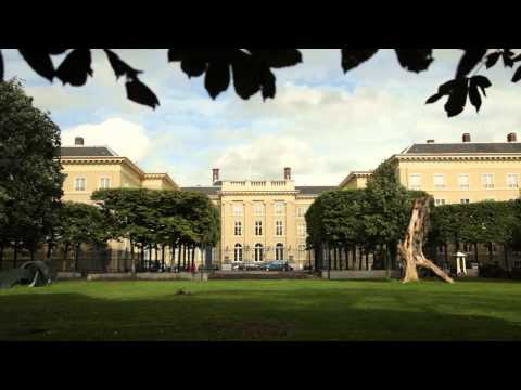 Discover the royal city of The Hague