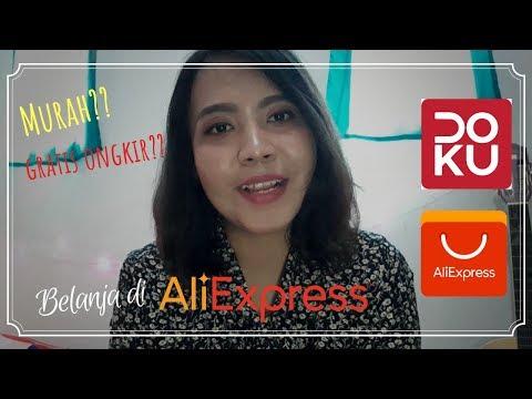 Selamat menonton video saya tentang cara belanja di Aliexpress dengan cara bayar/Transfer di Alfamar.