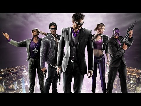 Обзор чит-кодов для игры Saints Row 3