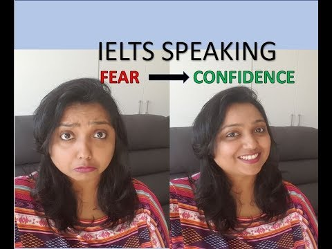 IELTS Speaking Tips | Fear to Confidence | Introvert to Extrovert |