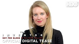 The Inventor: Out for Blood in Silicon Valley (2019) | Official Digital Tease | HBO