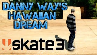 Skate 3 - Part 15 | DANNY WAY