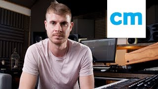 Producing DnB with Wilkinson | Producer Masterclass | Part 1 of 2