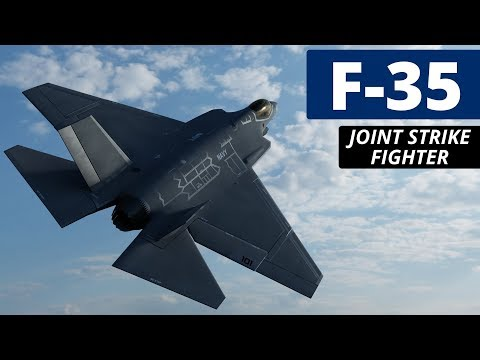 The F35 Joint Strike Fighter Program: Most Expensive Military Aircraft Mistake Ever?