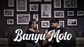 BANYU MOTO - SLEMAN RECEH COVER OPIK FEAT INTAN AT NOLIMIT PROJECT (LIVE COVER )