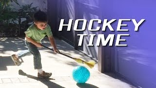 Hockey Time