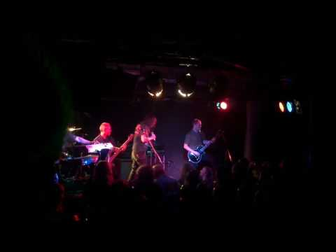 Astral Doors live in London