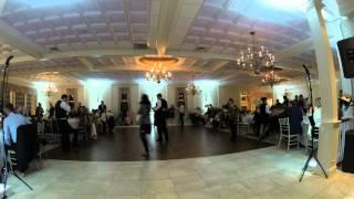 Farrmingtron Club - Wedding CT