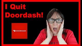 Doordash vs Postmates Part 2:  Why I Quit Doordash!